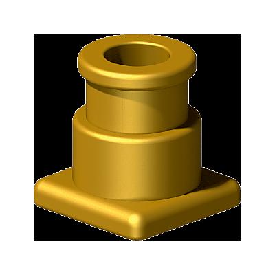 30222420_sparepart/pot:ink i,gold