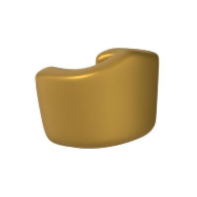 30222470_sparepart/CUFF GOLD