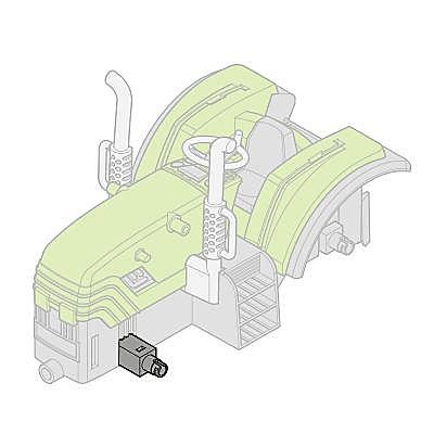 30223772_sparepart/Traktor 10-Vorderachse