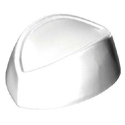 30225760_sparepart/CAP:IMBISS,WHITE