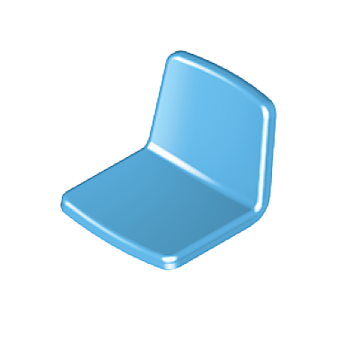 30227252_sparepart/CHAIR SEAT LIGHT BLUE