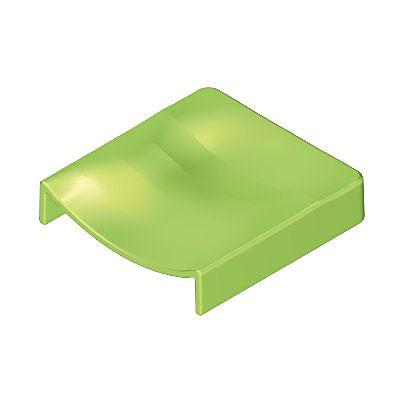 30227262_sparepart/BED FOR EXAM TABLE(1/2) GREEN