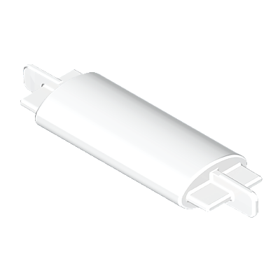 30230110_sparepart/LIGHT BAR  WHITE