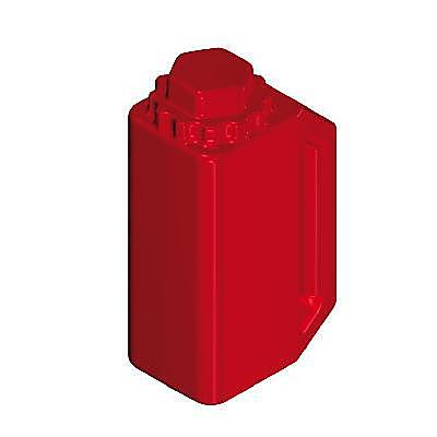30230840_sparepart/Bidon d'huile rouge