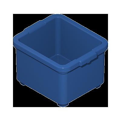30230990_sparepart/Container à roulettes