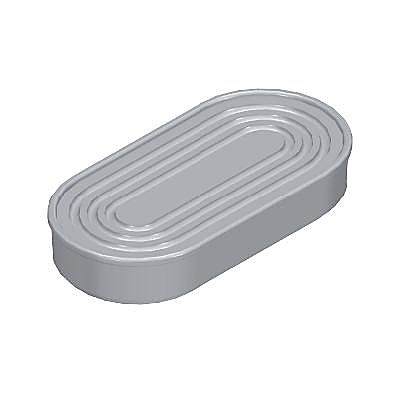 30231280_sparepart/TIN BOX - GREY