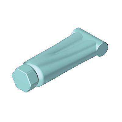30231330_sparepart/Tube Turquoise