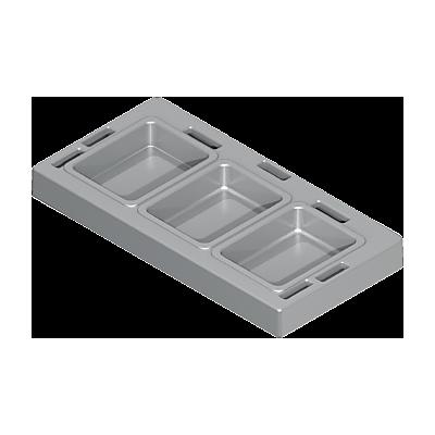 30231400_sparepart/Rangement comptoir glace