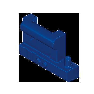 30231952_sparepart/Pièce bleue pour accrocher à la ceinture