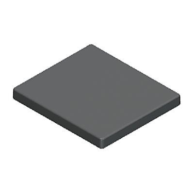 30234073_sparepart/TABLE TOP DARK GREY
