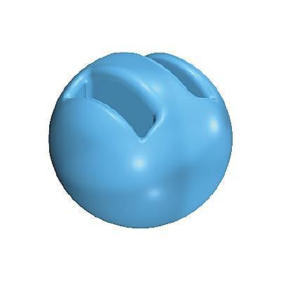 30235652_sparepart/Gymnastikball D13