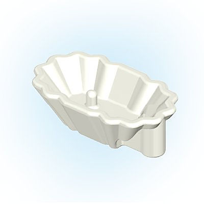 30235753_sparepart/BOWL FOR SNACKS WHITE