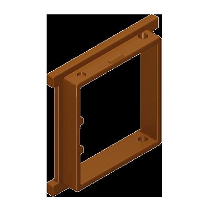 30235860_sparepart/WINDOW FRAME LOG CABIN