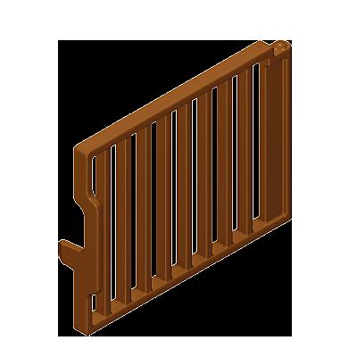 30236100_sparepart/élément - aspect bois