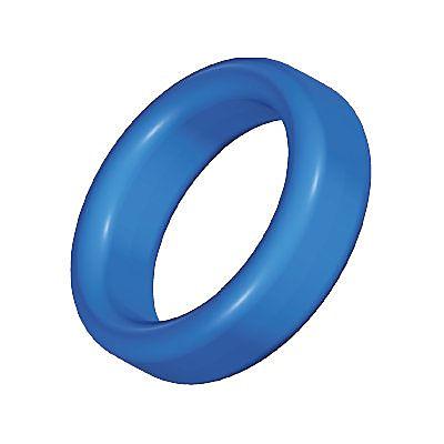 30237952_sparepart/DOG COLLAR BLUE