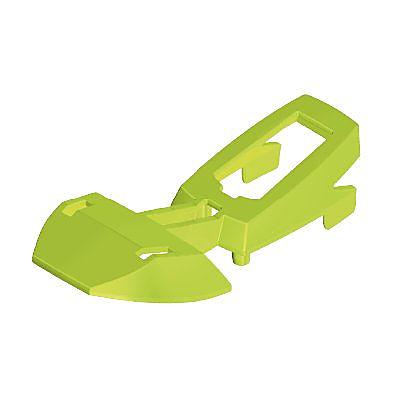30238723_sparepart/PLATFORM FOR JET SKI SEAT LIGHT GREEN
