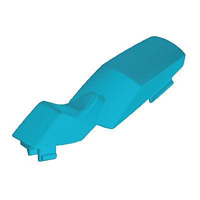 30238733_sparepart/JET SKI SEAT AQUA BLUE