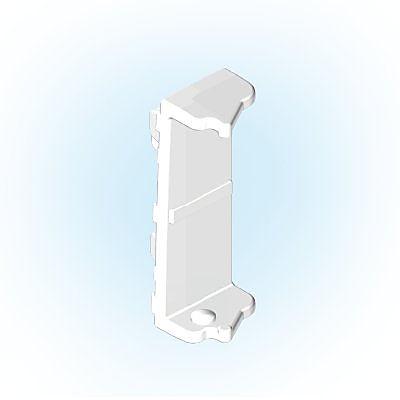 30238950_sparepart/DOOR HINGE - WHITE