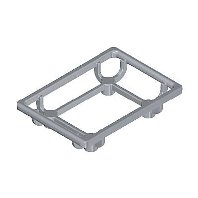 30239263_sparepart/Rollbett-Rahmen