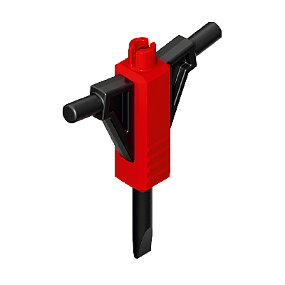 30239480_sparepart/Presslufthammer II