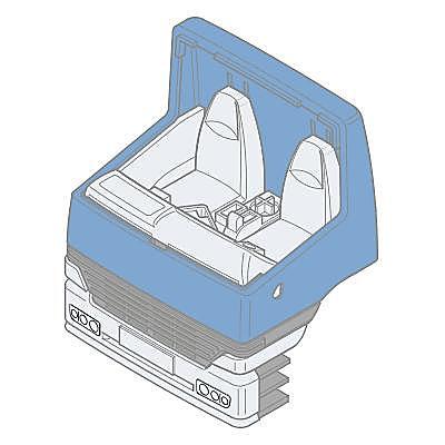 30239680_sparepart/Scheinwerfer-LKW RC