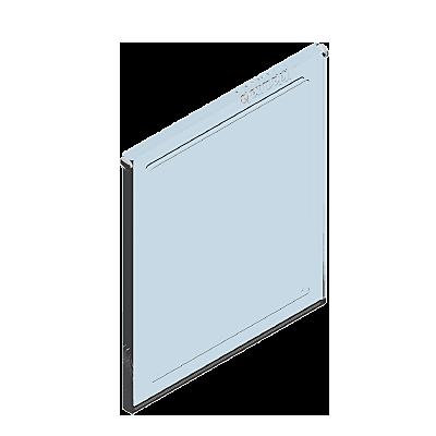 30240030_sparepart/Bürocontainer-Fensterscheibe II
