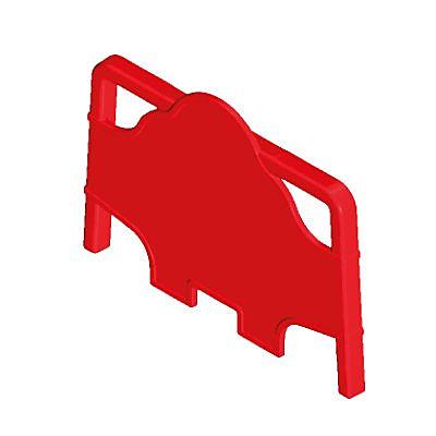 30240083_sparepart/Eishockeytor-Rahmen-ge