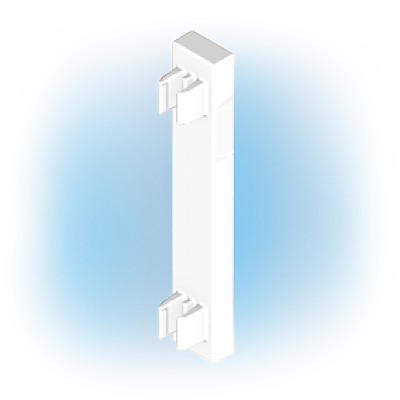 30240462_sparepart/cadre support - porte clôture 60