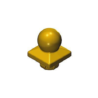 30240502_sparepart/Chapeau de poteau boule
