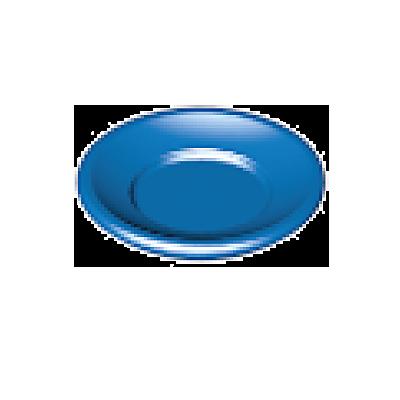 30242352_sparepart/Assiette bleue