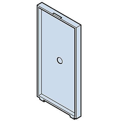 30242382_sparepart/BS-Kühlschrank Rückwand