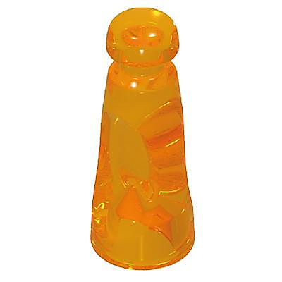 30242442_sparepart/SQUEEZE BOTTLE LIGHT ORANGE