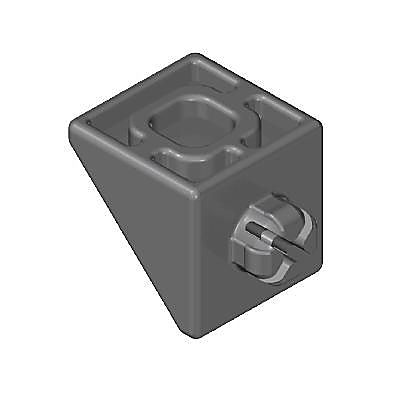 30243310_sparepart/CONNECTOR (TRIANGULAR PRISM-SHAPED) FOR