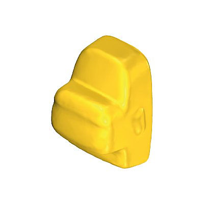 30243700_sparepart/BACKPACK INSERT YELLOW