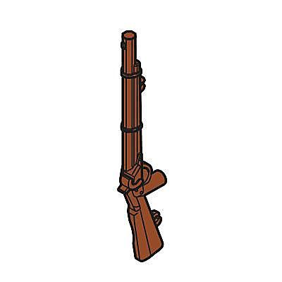 30243992_sparepart/Gewehr-Western f. Riem