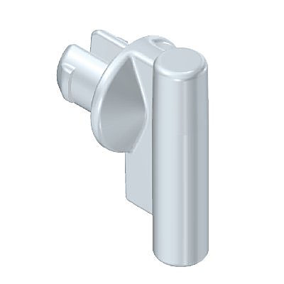 30246642_sparepart/HANDLE FOR CUPBOARD DOOR LIGHT GREY