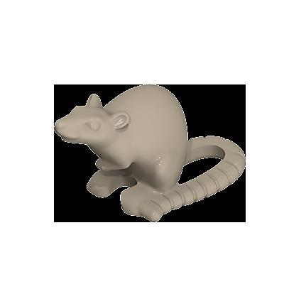 30248473_sparepart/Ratte sitzend