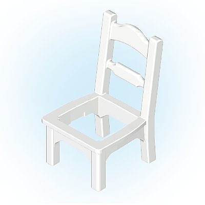 30248960_sparepart/CHAIR KITCHEN FRAME