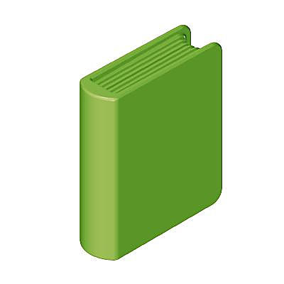 30249122_sparepart/Buch geschlossen
