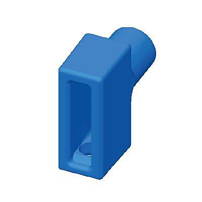 30250043_sparepart/Prise électrique bleue