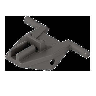 30250200_sparepart/Support de tube en acier - bateau