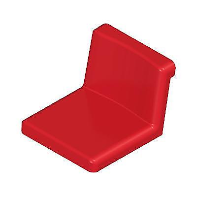 30250793_sparepart/Coussin rouge de fauteuil