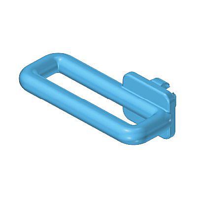 30251432_sparepart/TOWEL RACK BLUE