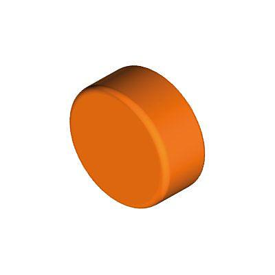 30252073_sparepart/Couvercle de pot orange