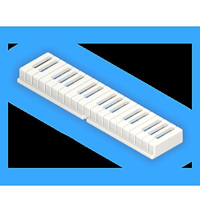 30252153_sparepart/Keyboard-Tasten