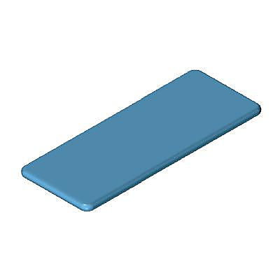 30252782_sparepart/Etagère bleue