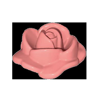 30253060_sparepart/Rose avec pétales ouvertes