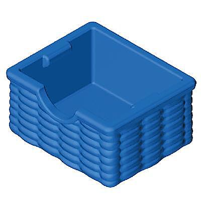 30253603_sparepart/BS-board 33x28x85-basket