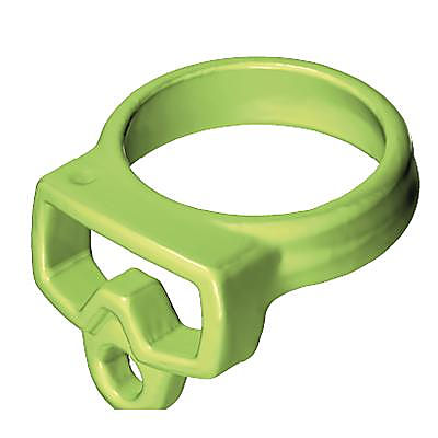 30253710_sparepart/Masque de plongée vert