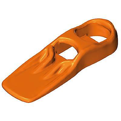 30253870_sparepart/Palmes enfants oranges